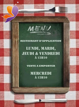 menu-restaurant-application